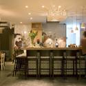 Theodore - Cafe Bistro / SO Architecture