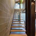 The Eyelid House / Fiona Winzar Architects
