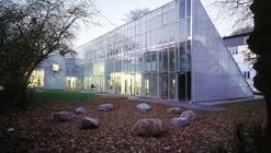 Day Care Centre / Dorte Mandrup