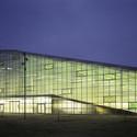 Sports & Culture Centre / Dorte Mandrup + b&k brandlhuber & co
