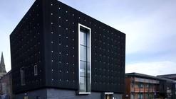Soundhouse / Jefferson Sheard Architects + Careyjones Architects