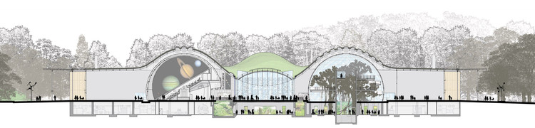 California Academy Of Sciences Renzo Piano Building