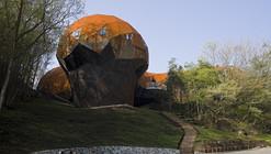 Bubbletecture H / Shuhei Endo