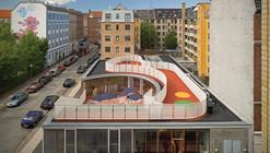 Skanderborggade Day Care Centre / Dorte Mandrup
