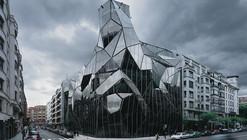 Basque Health Department Headquarters in Bilbao / Coll-Barreu Arquitectos