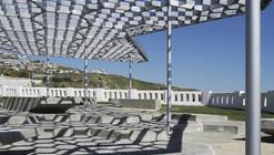 Altamirano Walk Public Furniture / oficina de arquitectura