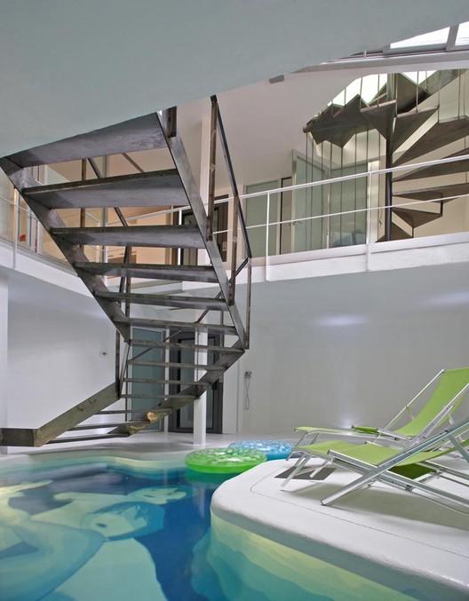 Rota House / Manuel Ocaña