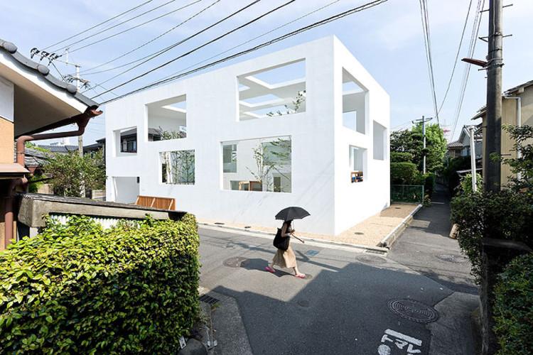 House  N / Sou Fujimoto Architects