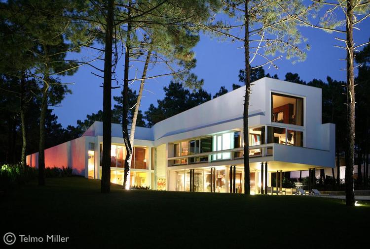 House II in Aroeira / ARX Portugal