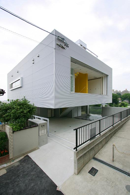 M house / Architecture W