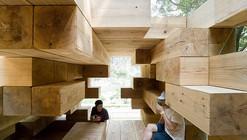 Final Wooden House / Sou Fujimoto Architects