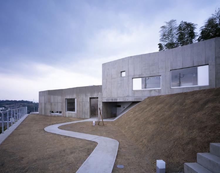 White Cave / Takao Shiotsuka Atelier