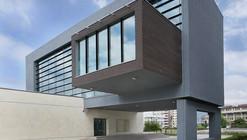 San Paolo Bank / Parasite Studio + Baltasarh