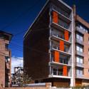 Two residential buildings in Bogotá, Colombia / Giancarlo Mazzanti