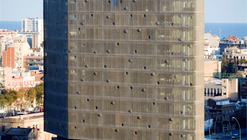 Indra Corporate Building / b720 Fermín Vázquez Arquitectos + R&AS
