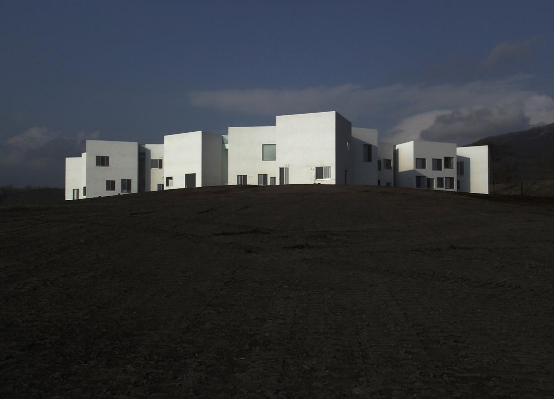 Children's Center  for Psychiatric Rehabilitation / Sou Fujimoto