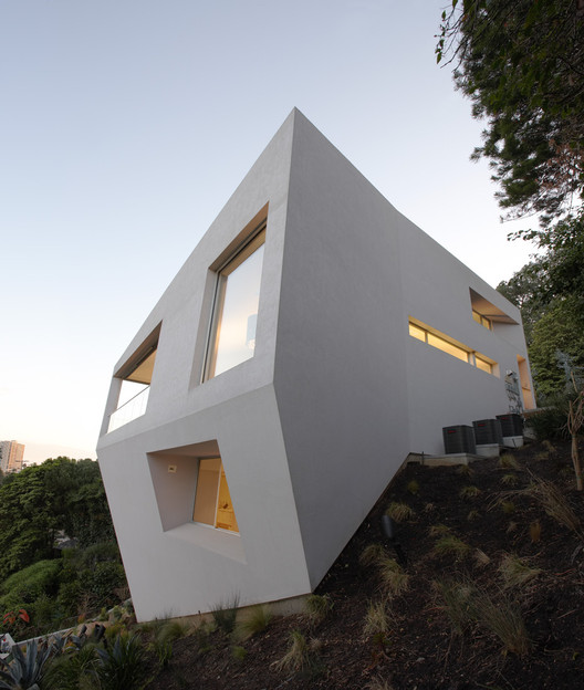 Hill House / Johnston Marklee