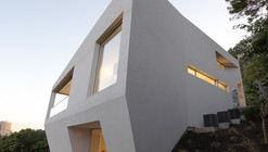 Hill House / Johnston Marklee