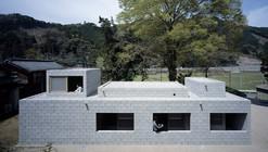 Silent house / Takao Shiotsuka Atelier