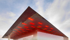 K:fem department store / Wingardh
