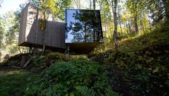 Juvet Landscape Hotel / Jensen & Skodvin Architects