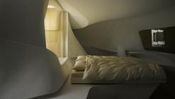 Future Hotel Showcase / LAVA