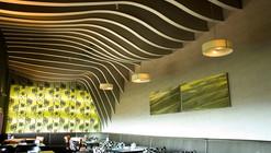 Rosso Restaurant / SO Architecture
