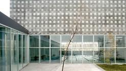 Council Sport Complex / Vora Arquitectura