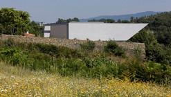 Casa em Lousado / Correia/Ragazzi Arquitectos
