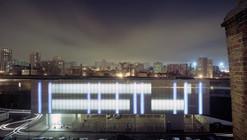 HQ 13 Parisian subway line / Atelier Phileas