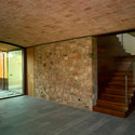 New Cabaña & Accesses to a Country house / Hidalgo Hartmann