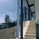 House on a Slope / Dellekamp arquitectos
