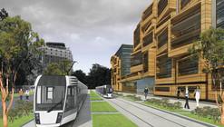 Student apartment studios in Paris / OFIS