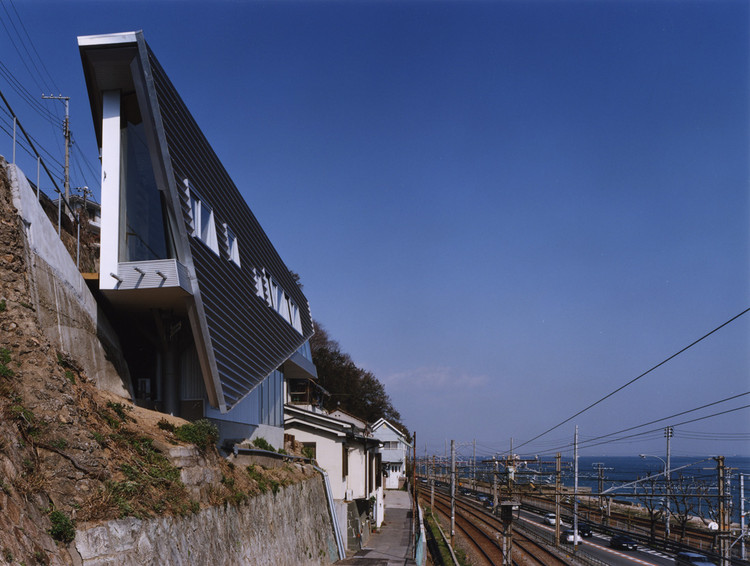 Rooftecture S / Shuhei Endo
