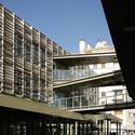 Bondy School / Atelier Phileas