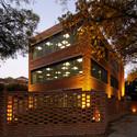 CCDH Office / Ignacio Montaldo Arquitectos