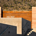 Nk'Mip Desert Cultural Centre - HBBH Architects / HBBH Architects