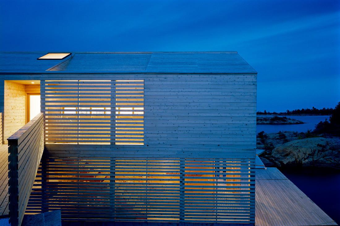 Floating House / MOS Architects Amazing Ideas