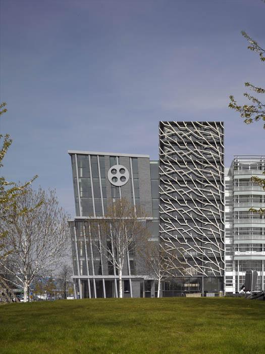 Zilverparkkade D / René van Zuuk Architekten