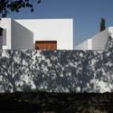 Estrela Cementery / Pedro Pacheco + Marie Clément