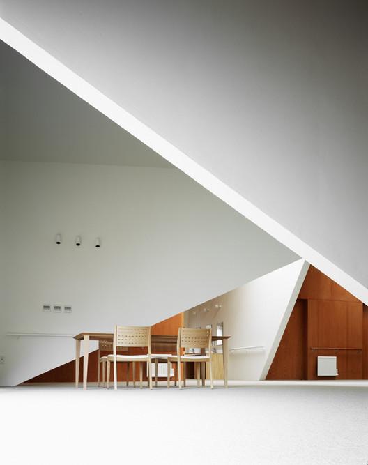 Group Home in Noboribetsu / Sou Fujimoto Architects