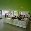 UCSD Price Center East / Yazdani Studio of Cannon Design