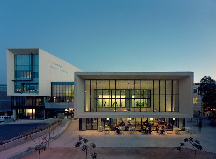 UCSD Price Center East / Yazdani Studio of CannonDesign