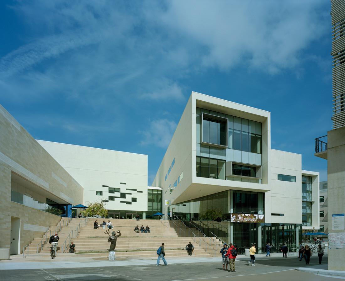 Green Building Design School Of Art Singapore