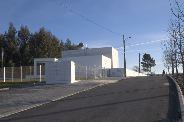 Boavista School / José Marini Bragança