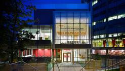 McGill University Life Sciences Complex / Diamond Schmitt Architects +  Provencher Roy + Associés architectes