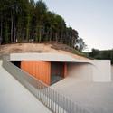 Farewell Chapel / OFIS Arhitekti