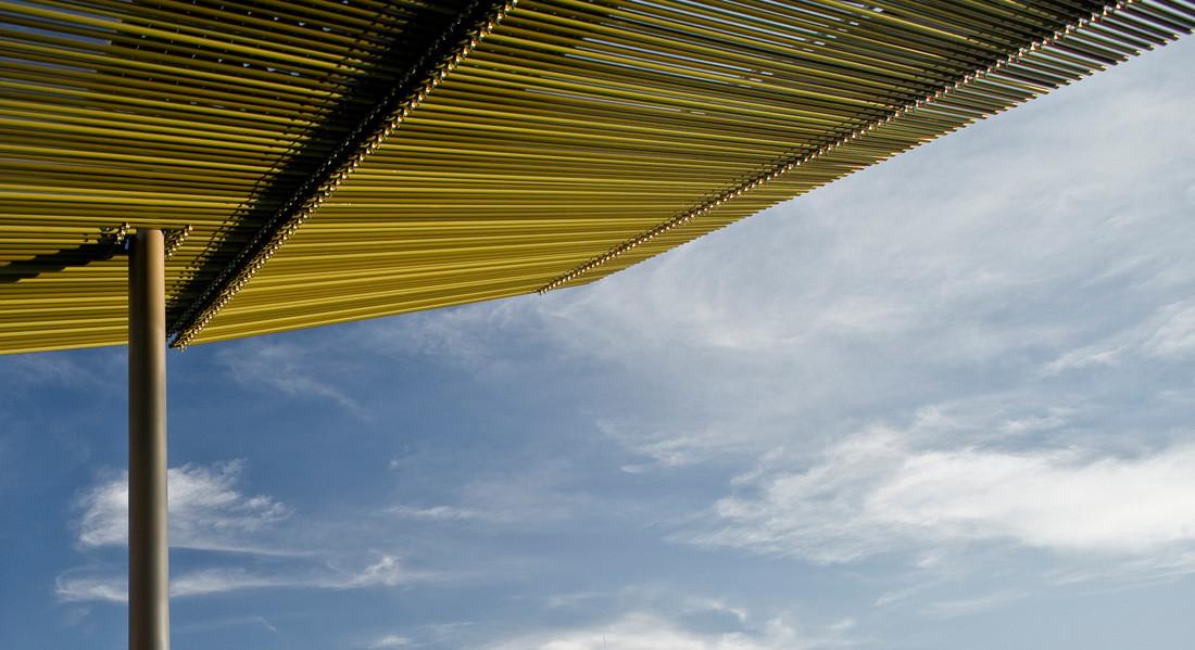 Phoenix Civic Space Shade Canopies / Architekton & Gallery of Phoenix Civic Space Shade Canopies / Architekton - 5