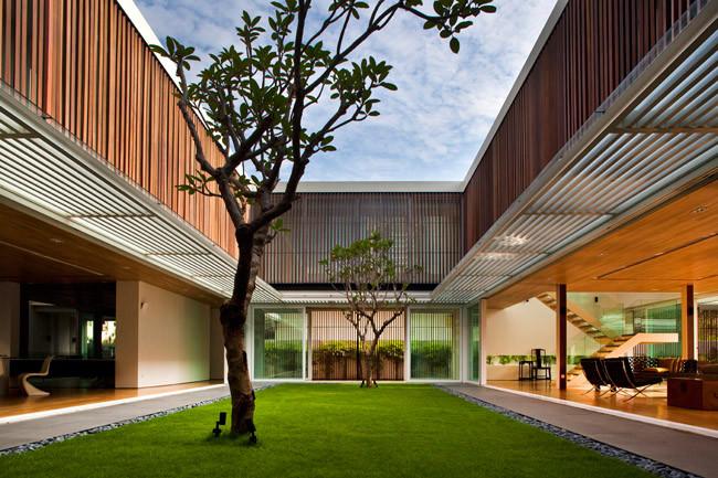 Six Ramsgate / Wallflower Architecture + Design