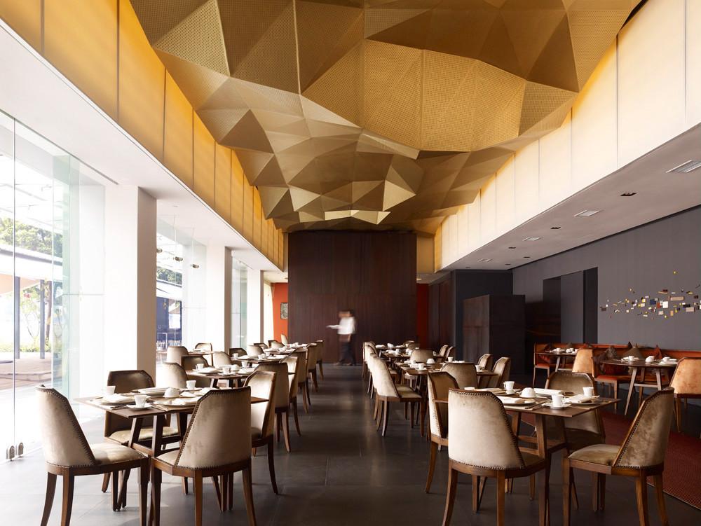 Jing Restaurant Antonio Eraso Gallery of
